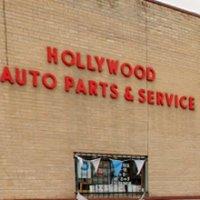 Hollywood Auto Parts & Service
