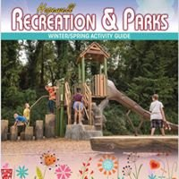 Hopewell Recreation and Parks