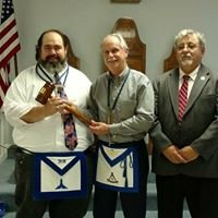 Richlands Masonic Lodge # 318 A.F. & A. M.