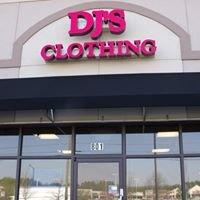DJ'S Clothing