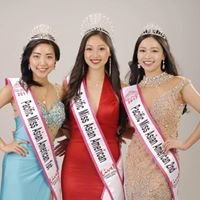 Pacific Miss Asian American Pageant