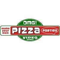 OMG MYO Pizza