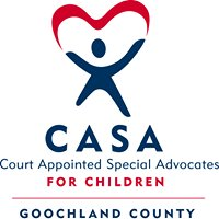 Goochland CASA- Court Appointed Special Advocate