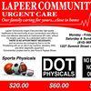 Lapeer Community Urgent Care