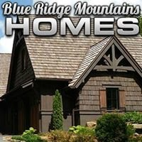 Amazing Blue Ridge North Carolina Mountain Homes