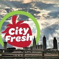 City Fresh - Old Brooklyn