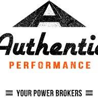 Authentic Performance