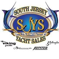 South Jersey Yacht Sales Cape May & Point Pleasant