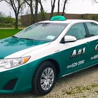 A#1 Cab Dispatch