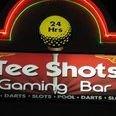 Tee Shots Gaming Bar Lv