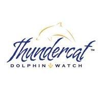 Thunder Cat Dolphin Watch