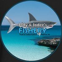 Jody & Jodee's Fishery
