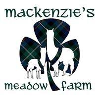 Mackenzie's Meadow Farm