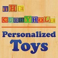 CubbyHole Toys: American Made Wooden Toys