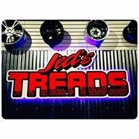 Jed's Treads