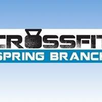 CrossFit Spring Branch