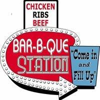 Bar B Que Station
