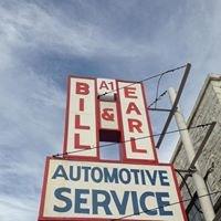 A-1 Bill & Earl's