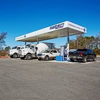 FastFlow CNG Stations by Independence Fuel Systems
