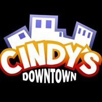 Cindy's Downtown