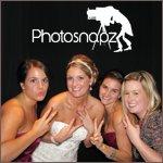 PhotoSnapz Photo Booth Rentals