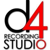 D4 Recording Studio