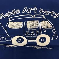 Mobile Art Party