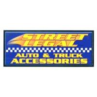 Street Legal Auto & Truck Accessories