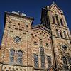 First Congregational Church UCC of Jackson, Michigan