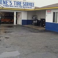 Renes Tire Service #2, Inc.