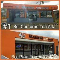 Marrero Auto Parts 1 y 2