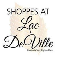 Shoppes at Lac De Ville
