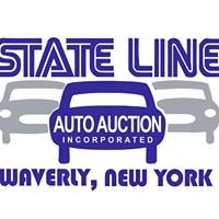 State Line Auto Auction - Waverly, NY