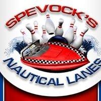 Spevock's Nautical Lanes