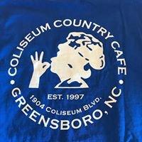 Coliseum Country Cafe