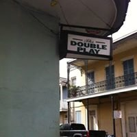 439 Dauphine St the Double Play Bar