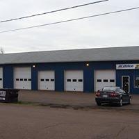 Ralph Mackay's Auto Repair Inc