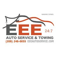 EEE Auto Service & Towing
