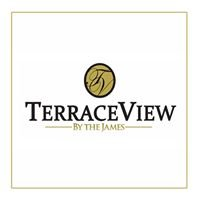 Terrace View by the James