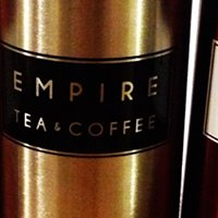 Empire Tea & Coffee - Easton's Beach