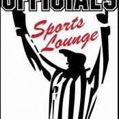 Officials Sports Lounge