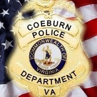 Coeburn Police Department