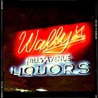 Wally's Mills Avenue Liquor