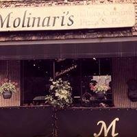 Molinari's Restaurant Pizzeria & Grill