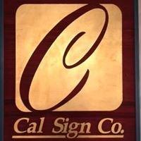 Cal Sign Company