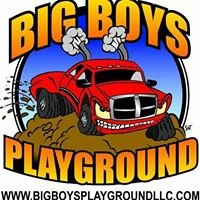 Big Boys Playground, LLC