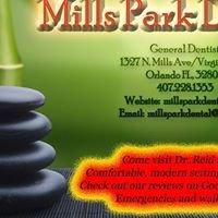 Mills Park Dental