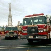 Wildwood Crest Volunteer Fire Dept