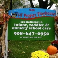 Lil' People's Playhouse Inc.