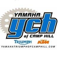 Yamaha of Camp Hill
